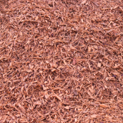 Red Mulch | Beyond Outdoors